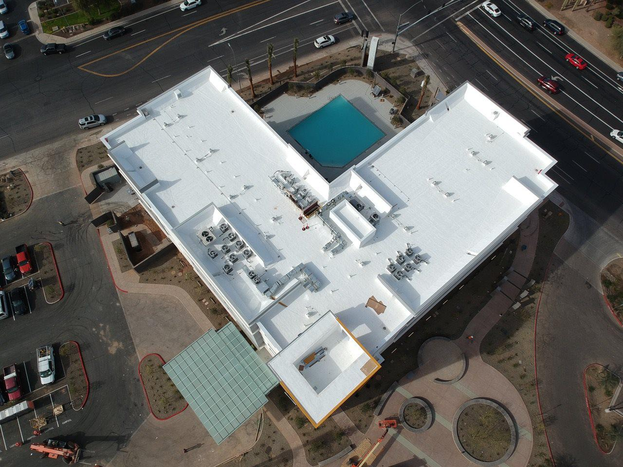 Roofing Southwest Glossary Of Commercial Roofing Terms