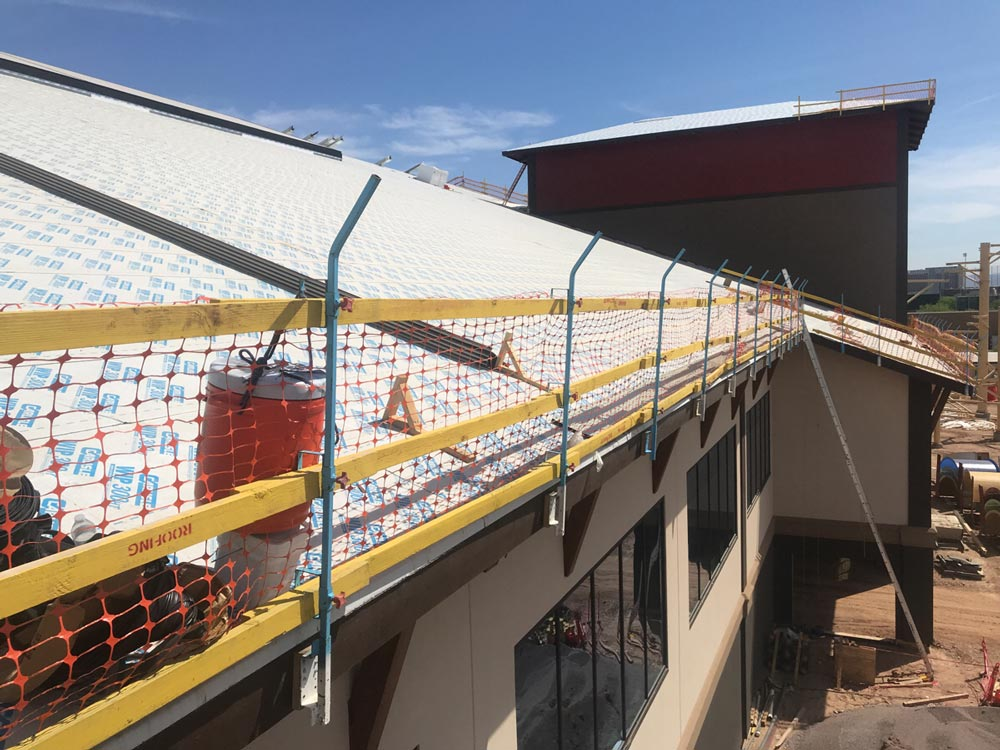 Commercial Roofing Contractors - Roofing Southwest