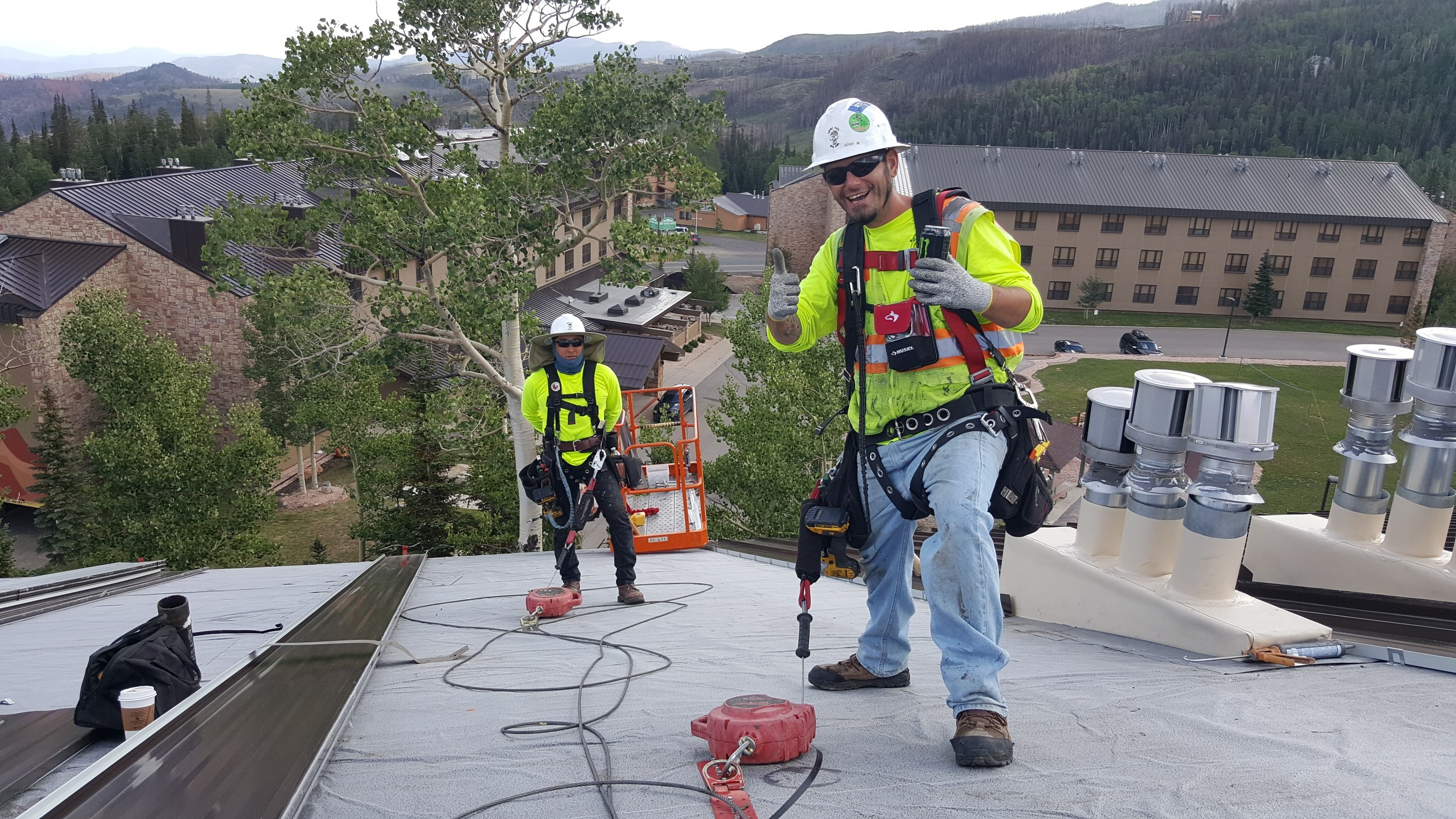 Roofing Southwest Careers